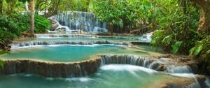 Kuang-Si-Waterfall-near-Luang-Prabang