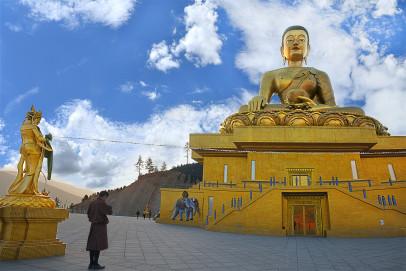 September 25th – October 7th, 2019 – Bhutan