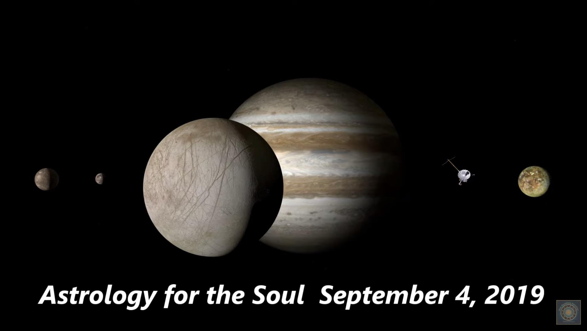 Sept 4th, 2019 – Pele Report, Astrology Forecast