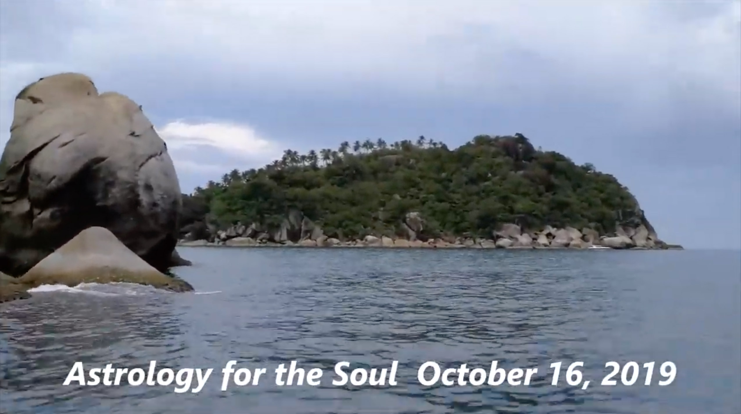 Oct 16th, 2019 – Pele Report, Astrology Forecast
