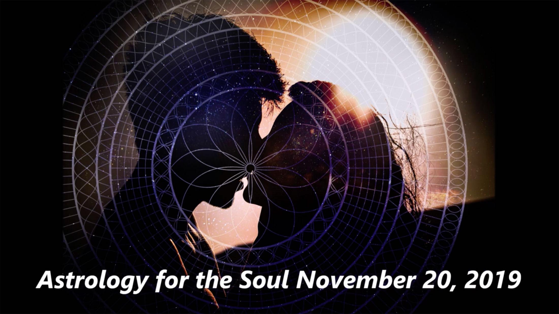 Nov 20th, 2019 – Pele Report, Astrology Forecast
