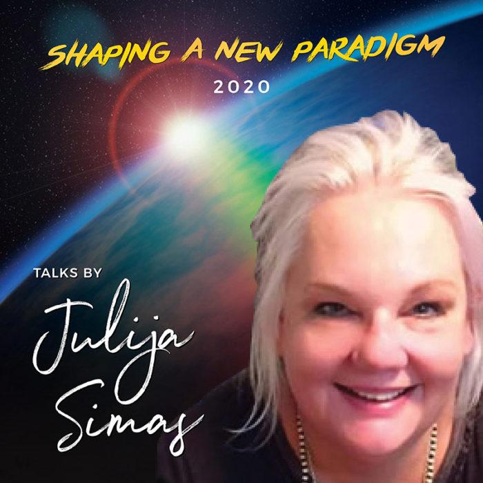 2020 Online Summit Julija