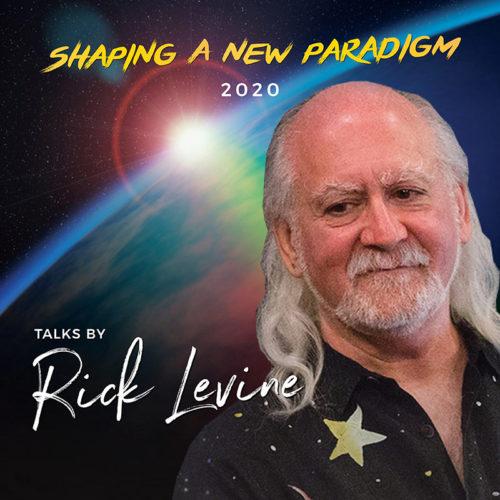 2020 Online Summit Rick