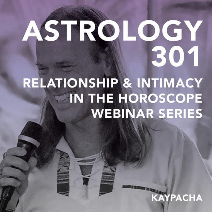 Astrology 301