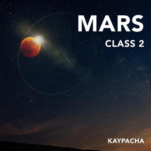 Class 2 Mars