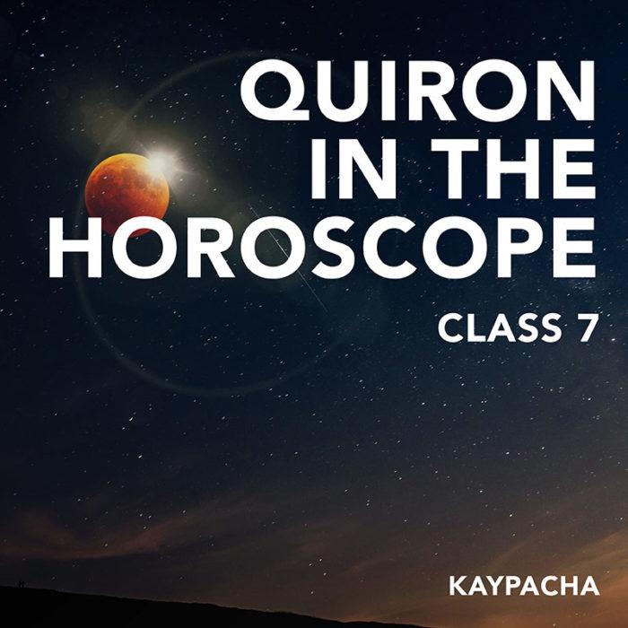 Class 7 Chiron