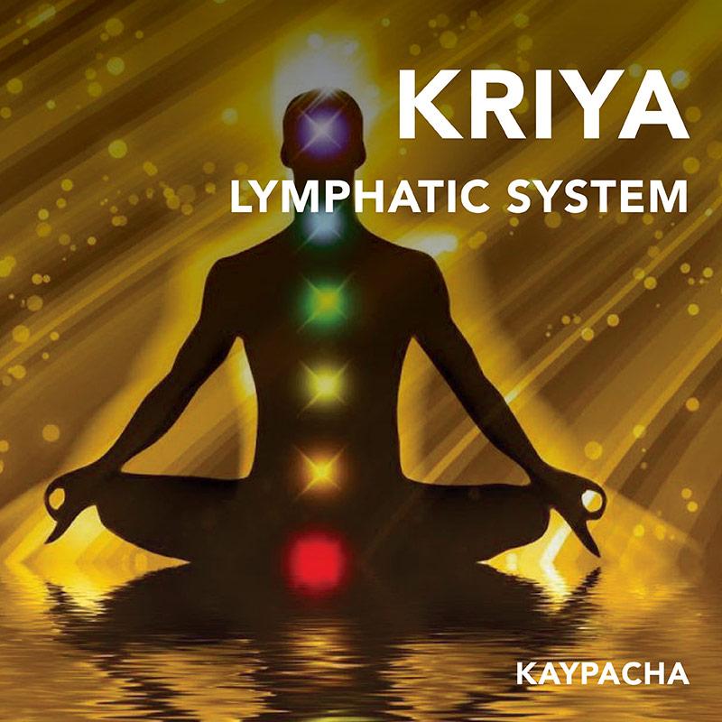 Kriya The Lymphatic System