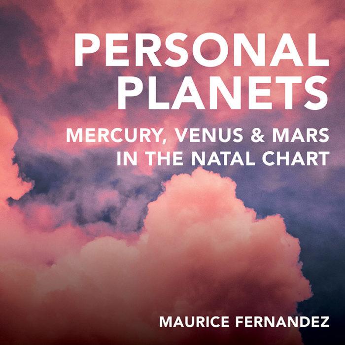 Personal Planets Mercury Venus Mars