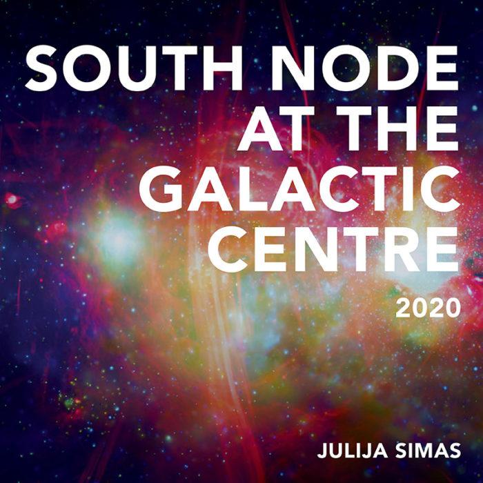 South Node Galactic Centre 2020