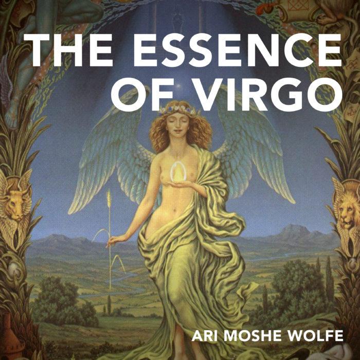 The Essence of Virgo