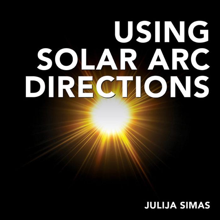 Using Solar Arc Directions