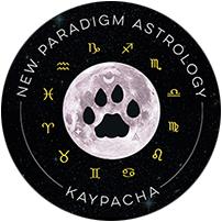 New Paradigm Astrology Logo