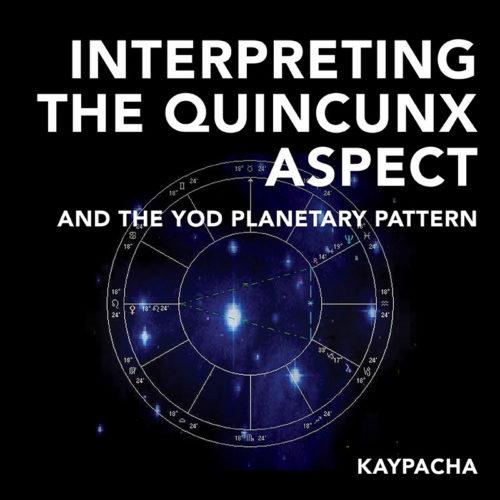 Interpreting the Quincunx Aspect