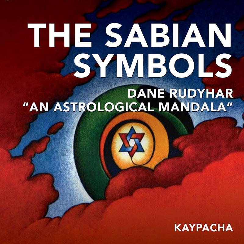 The Sabian Symbols