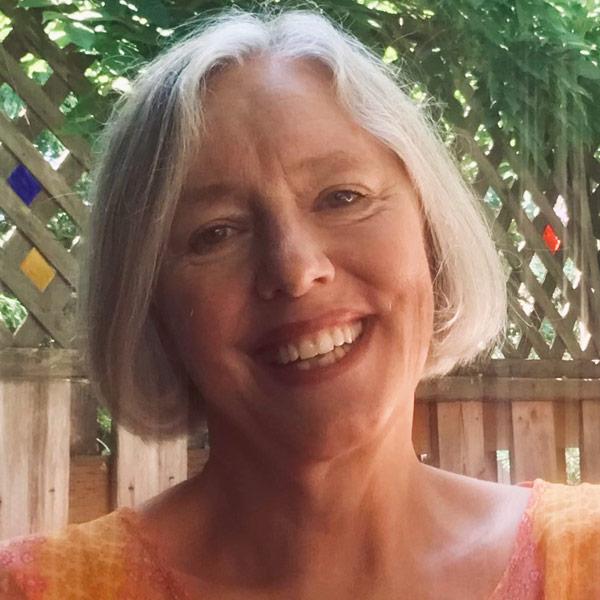 Cindy Ralston